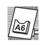 A6 jedna kapsa
